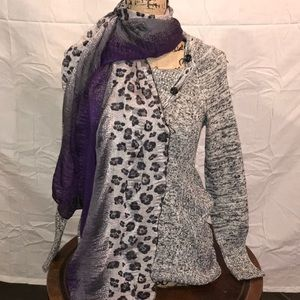 Accessories - NWT scarf style P4876